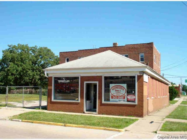211 W Simmons Street, Galesburg, IL 61401 (#CA174266) :: Killebrew - Real Estate Group