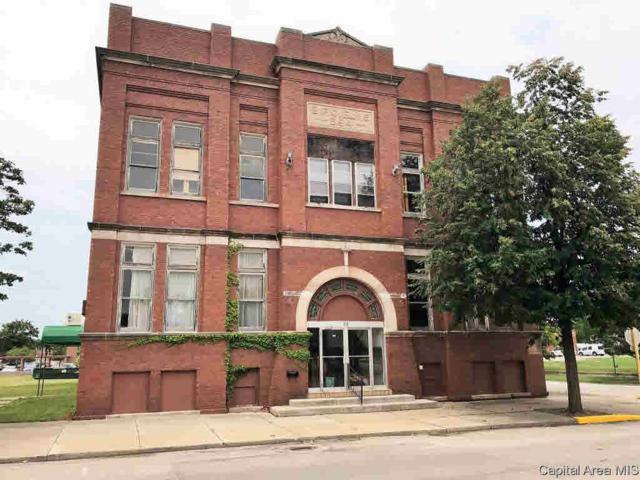 88 N Prairie Street, Galesburg, IL 61401 (#CA174713) :: Adam Merrick Real Estate