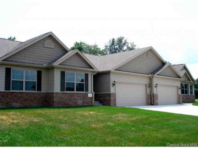 52 Marmac Drive, Galesburg, IL 61401 (#CA181460) :: Adam Merrick Real Estate