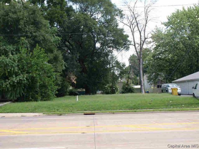 500 Block Henderson, Galesburg, IL 61401 (#CA185525) :: Adam Merrick Real Estate