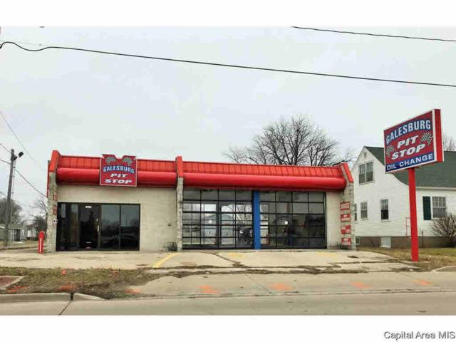 1317 N. Henderson St., Galesburg, IL 61401 (#CA187787) :: Killebrew - Real Estate Group