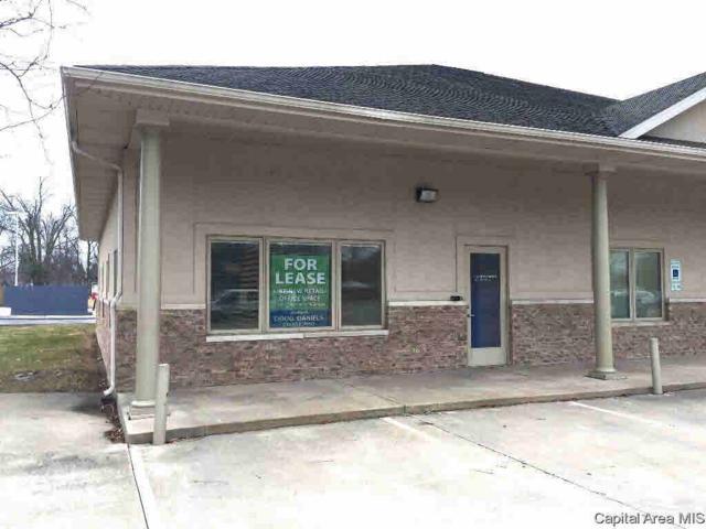 20 Cottonwood Dr, Chatham, IL 62629 (#CA190007) :: Adam Merrick Real Estate