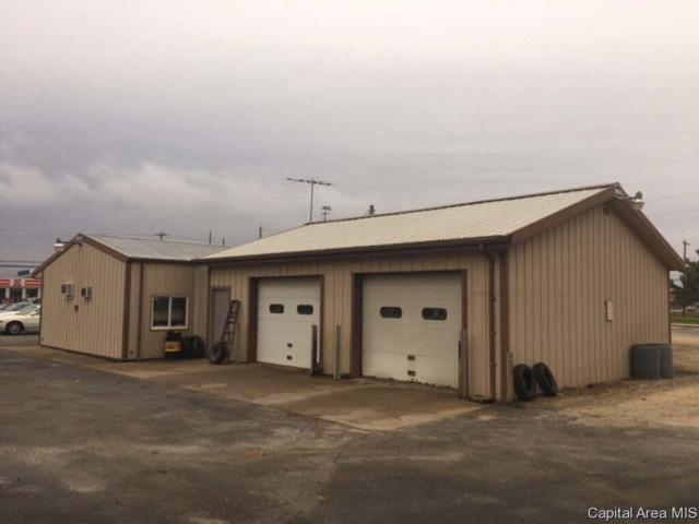 1023 N Main St., Monmouth, IL 61462 (#CA190234) :: Killebrew - Real Estate Group