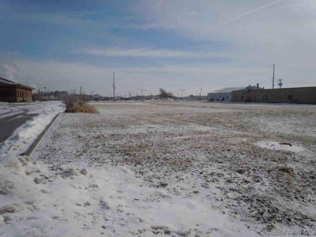 Lot 2 North Main St, Monmouth, IL 61462 (#CA190720) :: Killebrew - Real Estate Group
