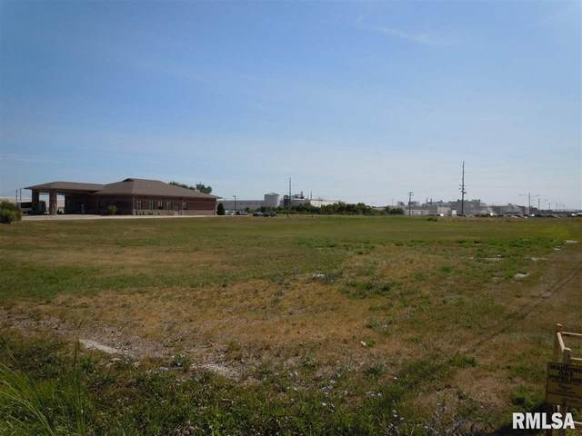 Lot 2 N Main, Monmouth, IL 61462 (#CA190720) :: Nikki Sailor | RE/MAX River Cities
