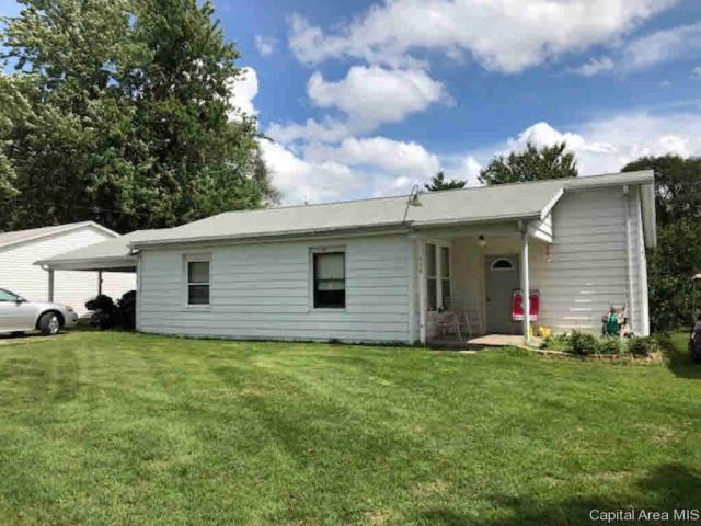 126 Lake Warren Dr, Monmouth, IL 61462 (#CA185806) :: Killebrew - Real Estate Group
