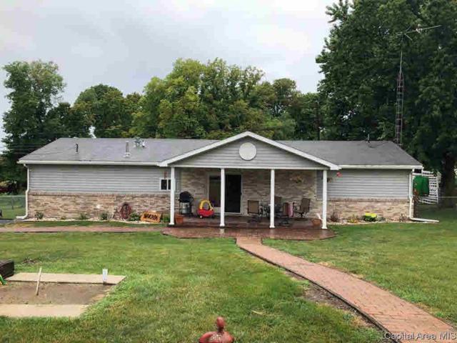 306 & 206 W Wabash, Alexander, IL 62601 (#CA185872) :: Adam Merrick Real Estate
