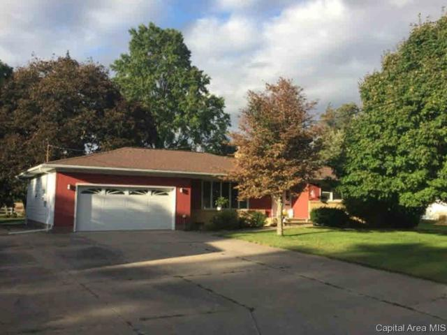 905 Sunset Dr, Viola, IL 61486 (#CA186392) :: Adam Merrick Real Estate