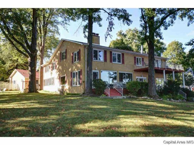 58 N Fox Mill Ln, Springfield, IL 62712 (#CA186704) :: Killebrew - Real Estate Group