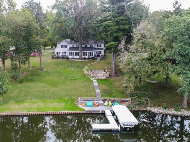 16 Long Bay, Springfield, IL 62712 (#CA186800) :: Killebrew - Real Estate Group