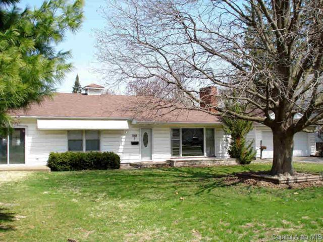 481 Yates Street, Galesburg, IL 61401 (#CA187764) :: Adam Merrick Real Estate