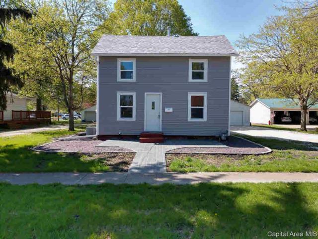 514 E South Street, Knoxville, IL 61448 (#CA190214) :: Adam Merrick Real Estate