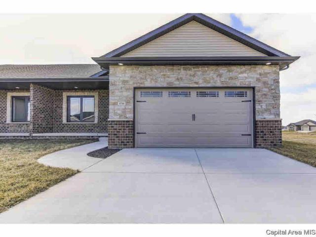 4710 Bellevue Drive, Springfield, IL 62711 (#CA190697) :: Killebrew - Real Estate Group