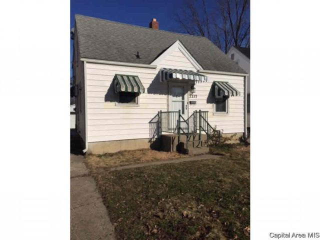 2277 E Keys, Springfield, IL 62702 (#CA190701) :: Adam Merrick Real Estate