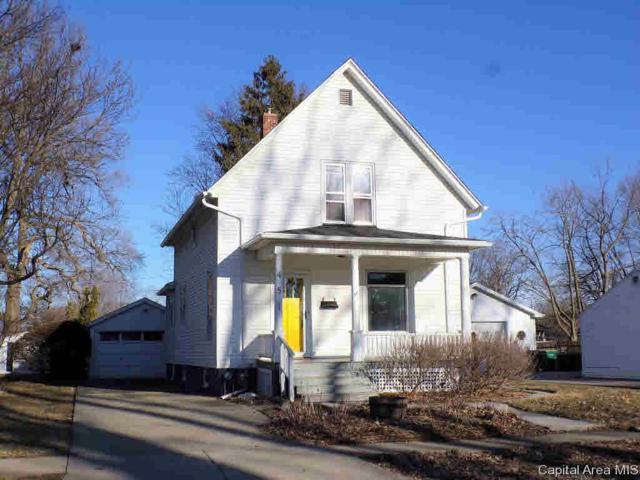 451 Phillips St, Galesburg, IL 61401 (#CA190940) :: Adam Merrick Real Estate
