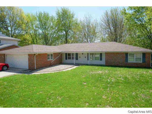 2112-2114 Westchester Blvd, Springfield, IL 62704 (#CA190961) :: Adam Merrick Real Estate