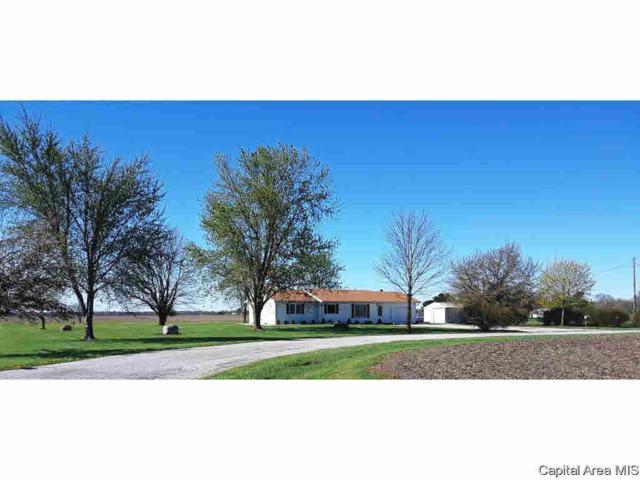 14 Devries Lane, New Douglas, IL 62074 (#CA191124) :: Adam Merrick Real Estate