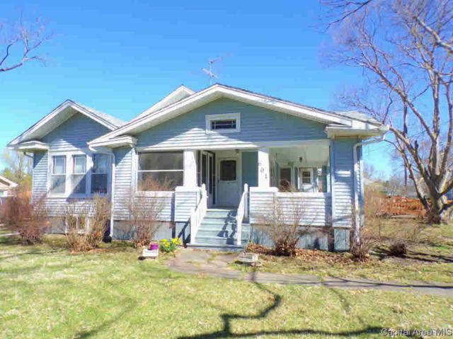 601 W Adams St., Abingdon, IL 61410 (#CA191249) :: Adam Merrick Real Estate