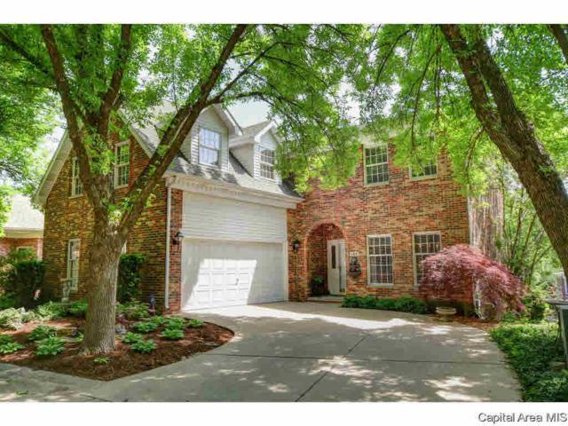 104 Timberridge Drive, Springfield, IL 62702 (#CA191276) :: Adam Merrick Real Estate
