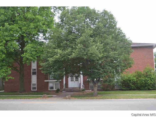 255 Durkin Drive, Springfield, IL 62704 (#CA191412) :: Killebrew - Real Estate Group
