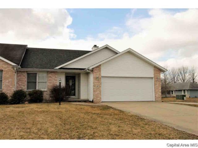 2 Hawks Nest, Chatham, IL 62629 (#CA191627) :: Killebrew - Real Estate Group