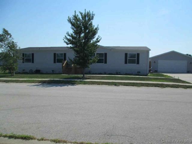 122 Sunwood, Jacksonville, IL 62650 (#CA184493) :: Adam Merrick Real Estate