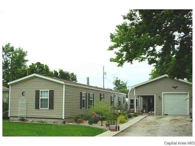 719 Morgan, Chapin, IL 62628 (#CA190883) :: Adam Merrick Real Estate