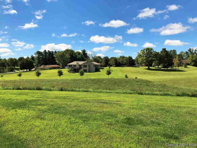 Monmouth, IL 61462 :: Killebrew - Real Estate Group