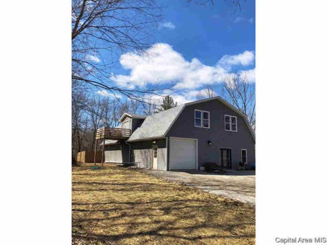 7270 Deer Run, Pleasant Plains, IL 62677 (#CA191861) :: Killebrew - Real Estate Group