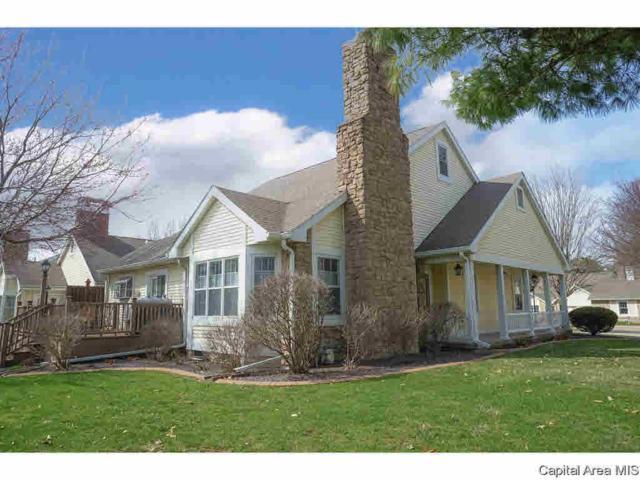 22 Chimney View Lane, Springfield, IL 62707 (#CA191965) :: Killebrew - Real Estate Group