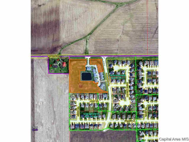 600 Buoy, Chatham, IL 62629 (#CA192071) :: Killebrew - Real Estate Group