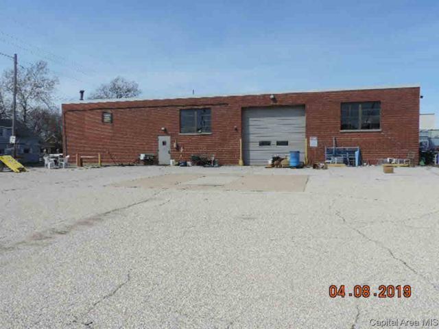 2250 N Jasper St, Decatur, IL 62526 (#CA192119) :: Killebrew - Real Estate Group