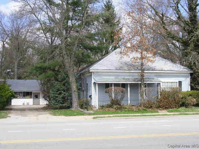 512 E Morton Ave, Jacksonville, IL 62650 (#CA192134) :: Adam Merrick Real Estate