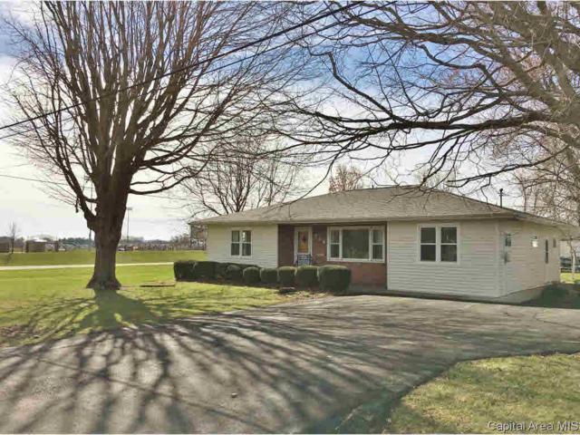 784 E. Mill Street, Knoxville, IL 61448 (#CA192151) :: Adam Merrick Real Estate
