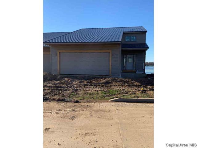 307 Harbor Pointe, Springfield, IL 62712 (#CA192189) :: Killebrew - Real Estate Group