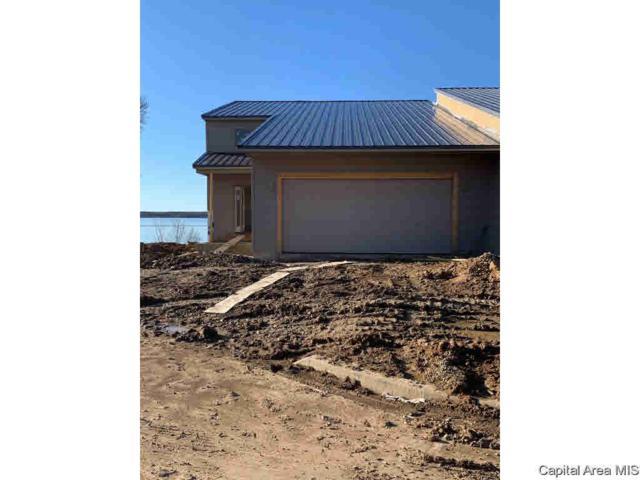305 Harbor Pointe, Springfield, IL 62712 (#CA192195) :: Killebrew - Real Estate Group
