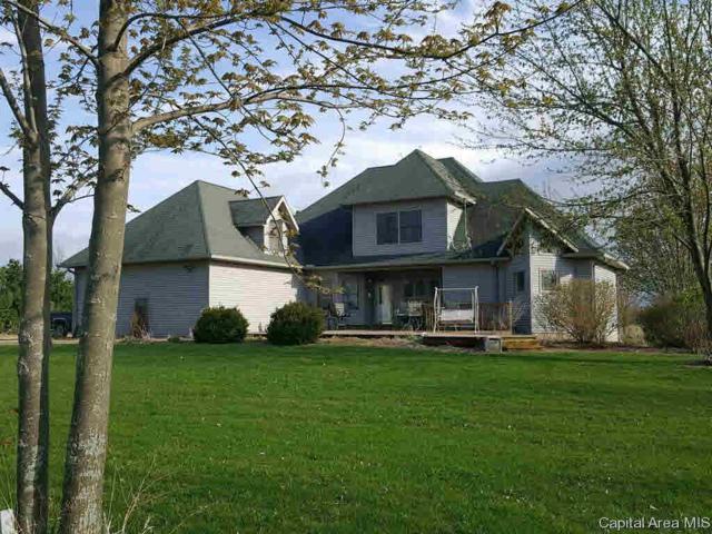 576 Tazewood Road, Metamora, IL 61548 (#CA192492) :: Adam Merrick Real Estate