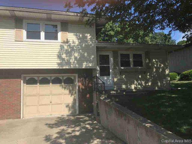 3B Justin, Jacksonville, IL 62650 (#CA192577) :: Adam Merrick Real Estate