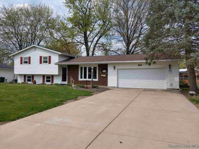 123 W Sunnyview Ave, Knoxville, IL 61448 (#CA192595) :: Adam Merrick Real Estate