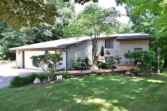 3619 1/2 34TH Street, Rock Island, IL 61201 (#QC4202519) :: Adam Merrick Real Estate