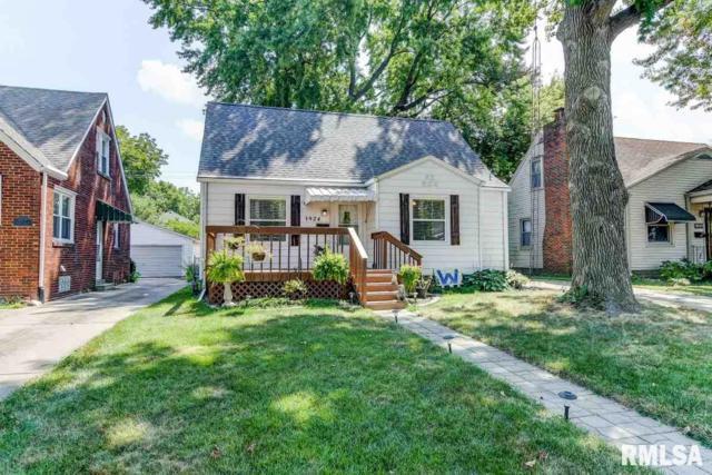 1924 N 7TH Street, Springfield, IL 62702 (#CA193222) :: Adam Merrick Real Estate