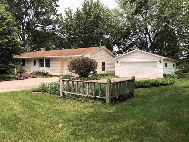 203 Highland Avenue, Erie, IL 61250 (#QC4203490) :: Killebrew - Real Estate Group