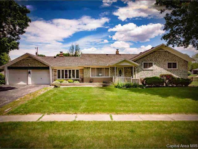 1441 N Farnham St., Galesburg, IL 61401 (#CA193699) :: Adam Merrick Real Estate