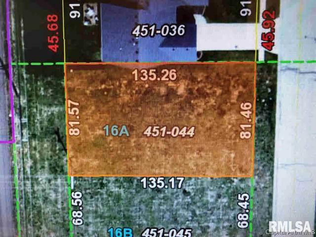 2925 Cronin, Springfield, IL 62711 (#CA193719) :: Paramount Homes QC