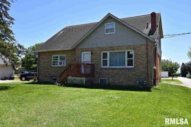308 Court Street, Cambridge, IL 61238 (#QC4203707) :: Paramount Homes QC