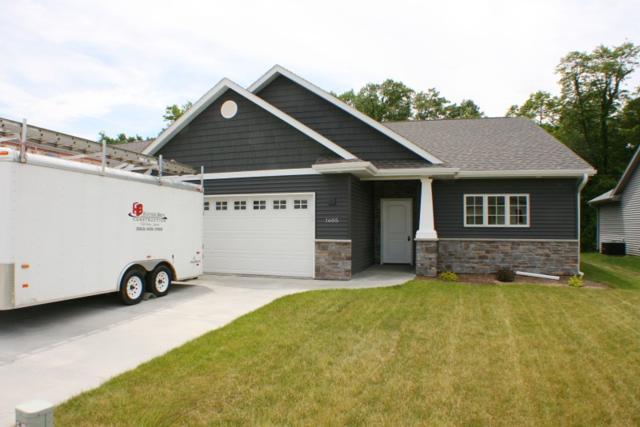 1605 18TH Avenue, De Witt, IA 52742 (#QC4203812) :: Killebrew - Real Estate Group