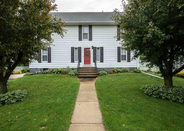 309 E Henry Street, Atkinson, IL 61235 (#QC4203888) :: Adam Merrick Real Estate