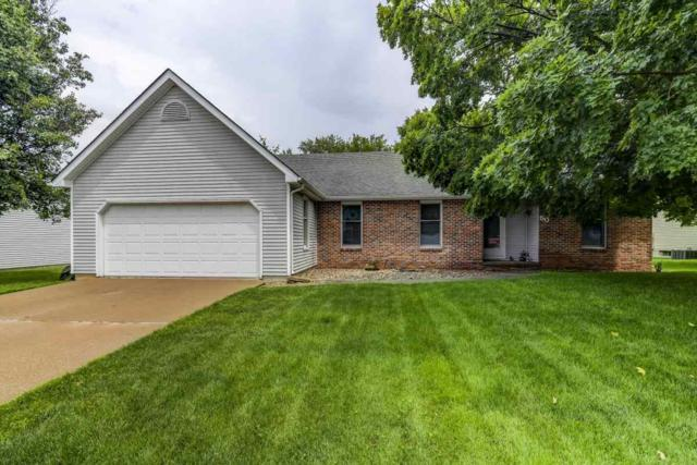 50 Taft, Rochester, IL 62563 (#CA193882) :: Killebrew - Real Estate Group