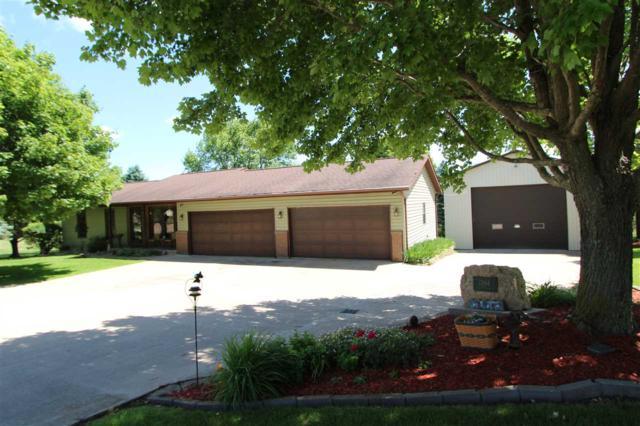 13964 Michael, Morrison, IL 61270 (#QC4203929) :: Adam Merrick Real Estate