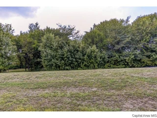 Lot 42 Breckenridge Manor, Chatham, IL 62629 (#CA176067) :: Kathy Garst Sales Team